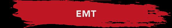 emt banner red